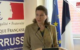 法國出現新冠肺炎死亡病例  系歐洲首例