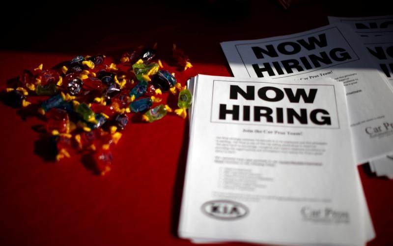 鼓勵就業 每周600元失業福利下月底停發