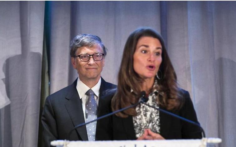 蓋茨基金承諾捐款1億美元 用于全球應對新冠疫情