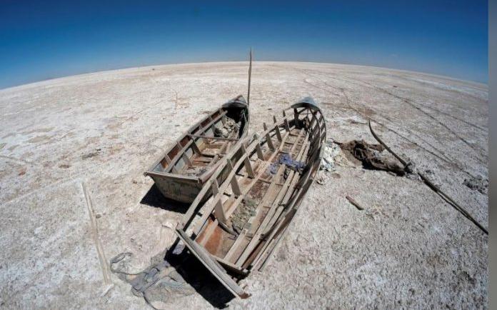 聯國示警全球 暖化將無力回天