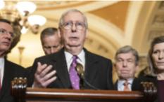 參議院麥康奈爾週四晚上宣佈一項直接現金支付計劃 參議院共和黨宣佈獲得冠狀病毒輔助計劃支票的資格
