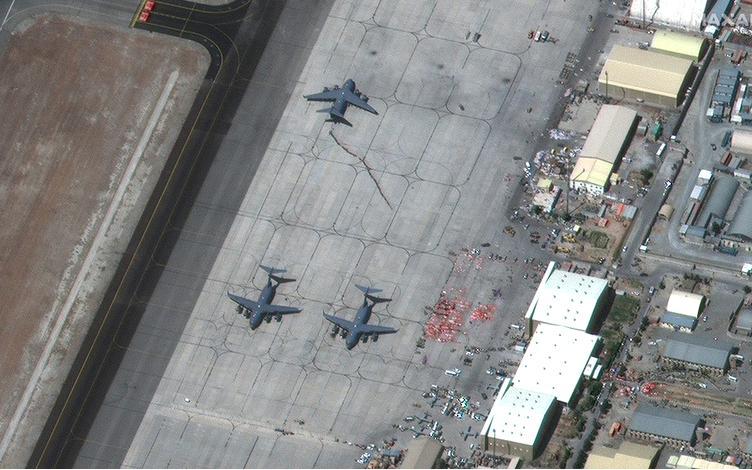 美示警伊斯蘭國恐再襲擊 未來數天最危險