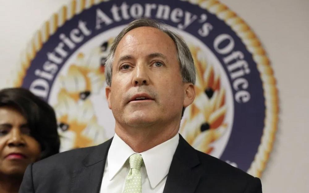 德州总检察长指控四个摇摆州违反宪法    直接上诉联邦最高法院