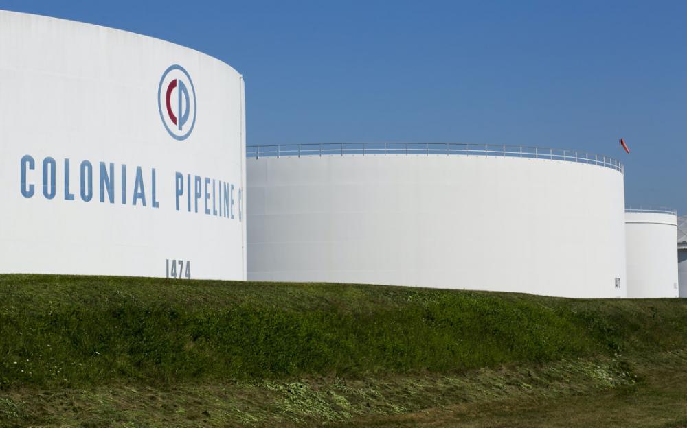 美輸油管公司被駭遭勒贖 暴露能源基礎建設弱點