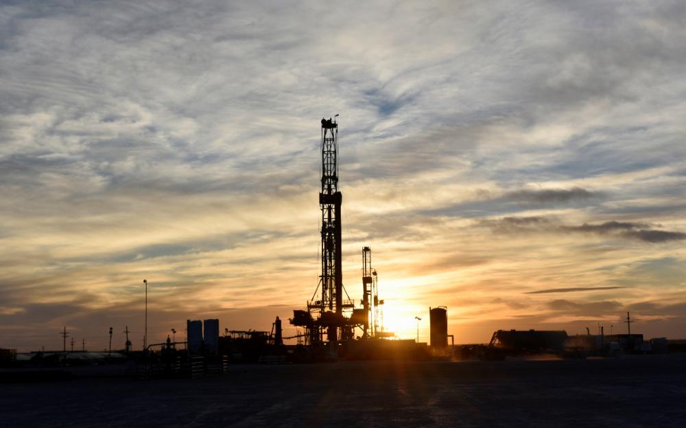 油价暴跌 美加油页岩业者大幅减產