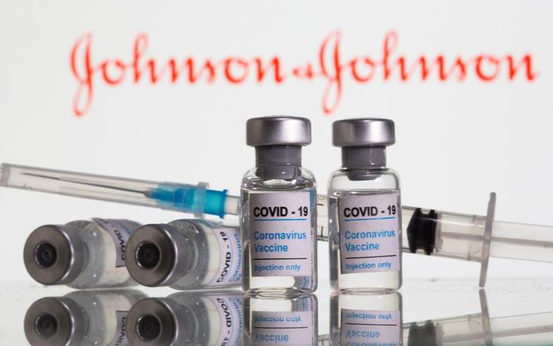 大休斯頓地區暫停接受強生疫苗,但已施打了50萬劑