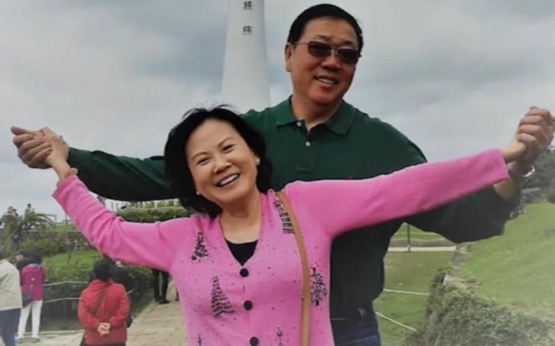 华裔蓝光裕夫妇遭跟踪屠杀案至今未开庭 三嫌竟获保释出德州监狱,华人群情激愤