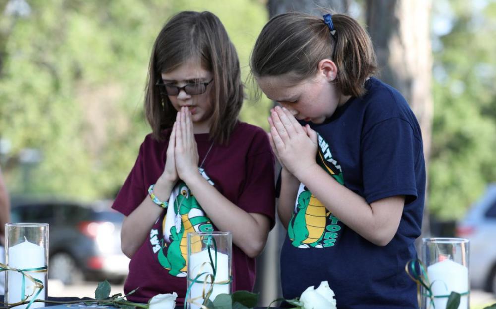 校園槍案不斷  休斯頓社會各界敦促加強槍支家庭安全管理