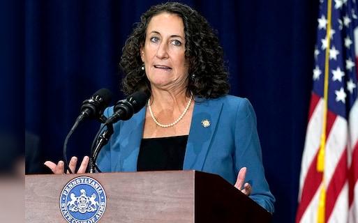 賓州法院:州務卿無權在選舉日前2天改變郵寄選票截止日期