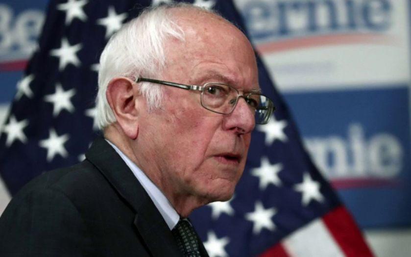 桑德斯退出總統競選   拜登成爲民主黨總統候選人