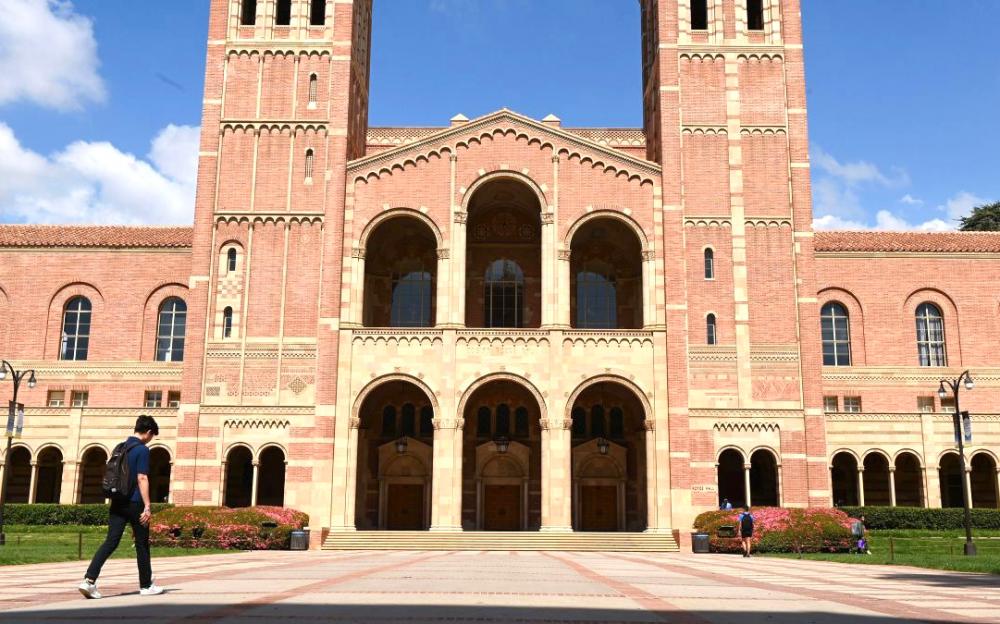 加州的主要大學今年秋季不太可能重返校園