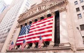 美国开放速度过快,美股开盘跌逾200点