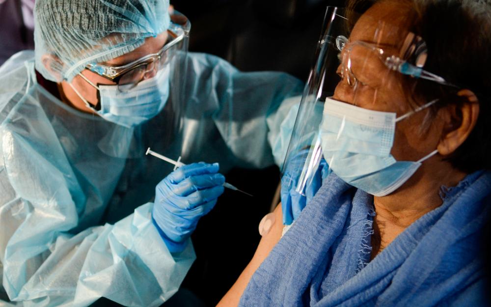 印度将爆发第三波疫情 专家:恐出现更强变种病毒
