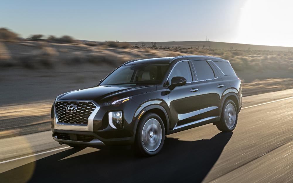 現代汽車榮獲最多項2020 IIHS Top Safety Pick+與Top Safety Pick殊榮