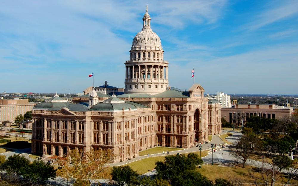 德州共和党者提案增加投票规范,民主党人反对