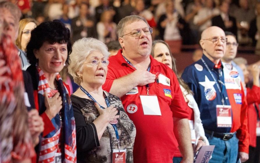 休市府宣布:取消下周在休斯頓舉行的德州共和黨大會