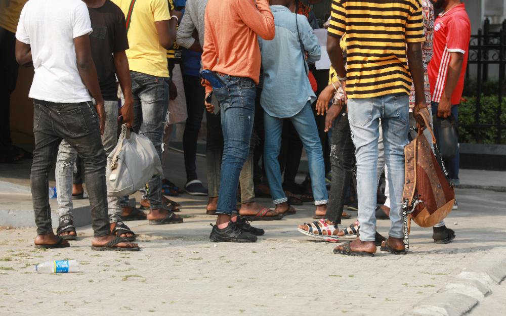 奈及利亞被美列旅遊禁令國