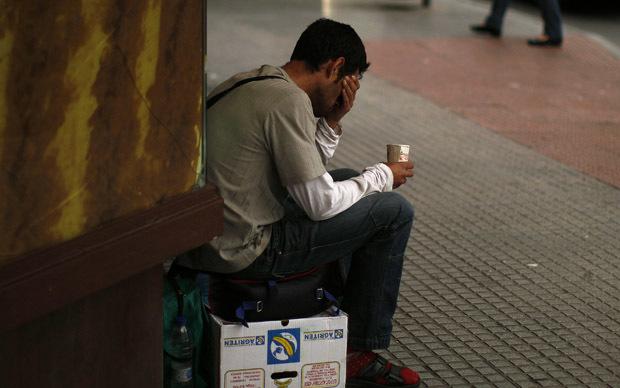 疫情難熬 美國人抑鬱發病率倍增