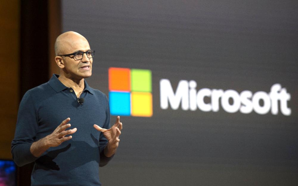 微軟表示仍在與特朗普總統商討從中國收購TikTok
