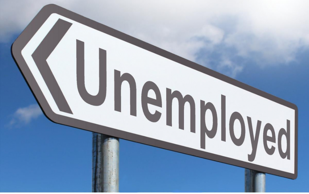 德州超過200萬人申請失業補助,就業維艱
