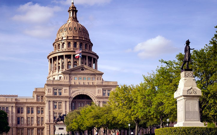 德州政府預估將因新冠,出現近50億預算短缺