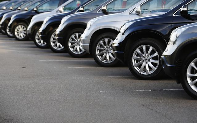 美国万物齐涨,二手车也成卖方市场!