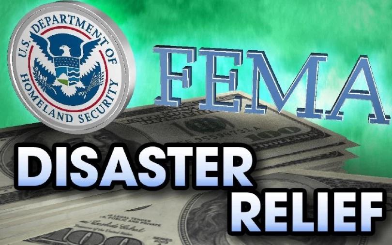 FEMA向德州災民提供臨時住房補貼、家庭維修等緊急援助