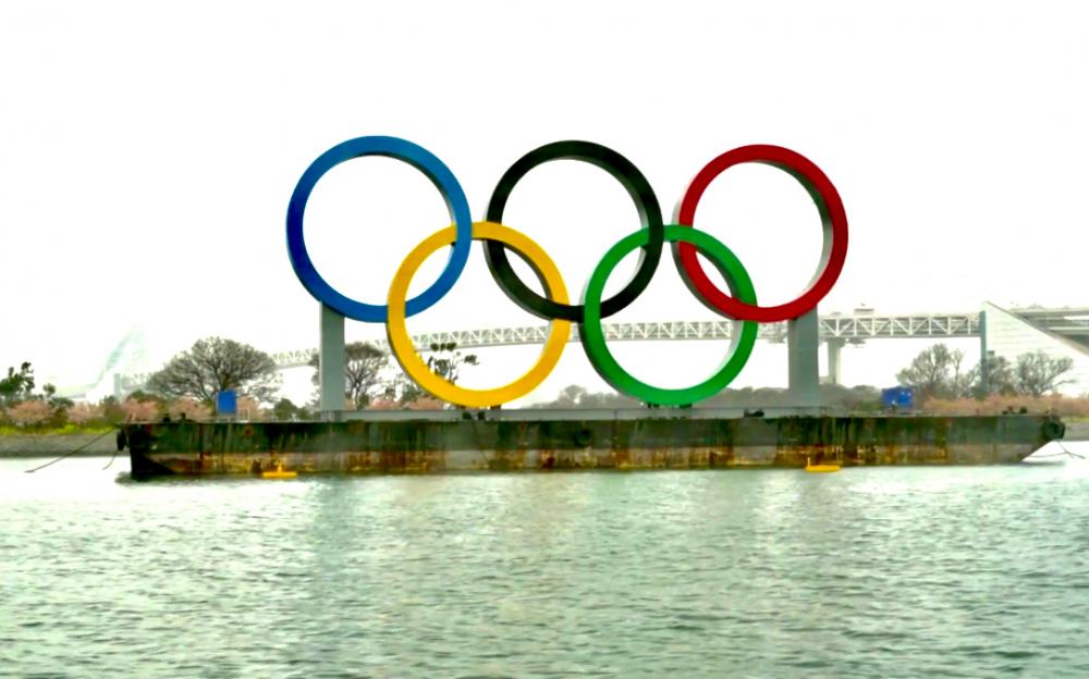 日本首相和國際奧委會主席同意推遲2020年東京奧運會