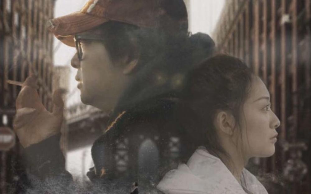 導演梁晨談新片「落在紐約的灰」,一個訴說在美移民的故事
