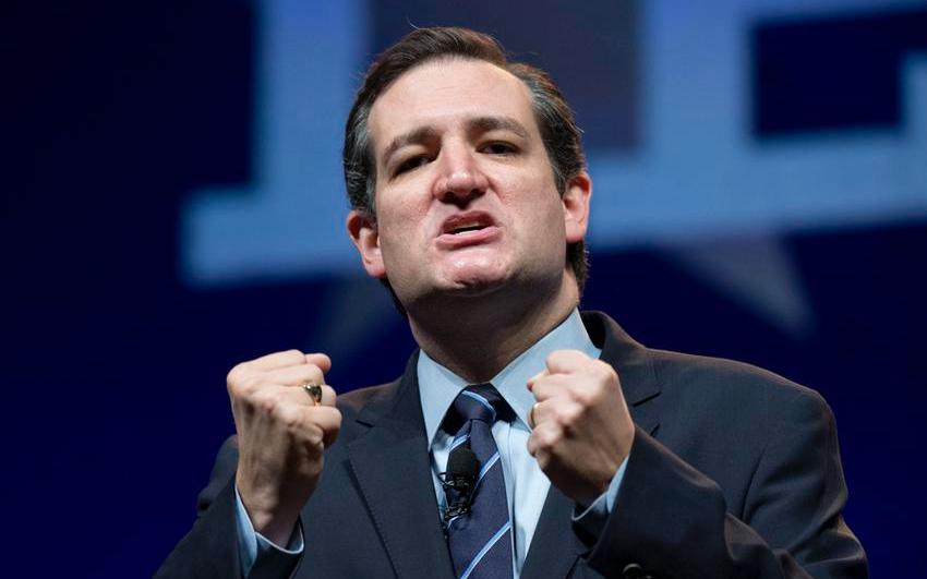"""参议员克鲁兹将领导参议院共和党参议员反对""""当选总统""""拜登的认证"""