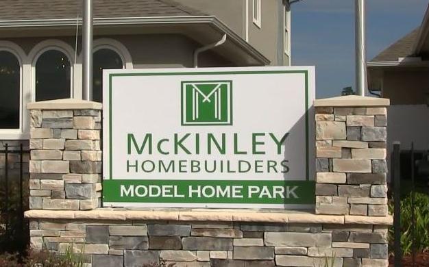 3家美國知名建商加盟麥金利豪格社區項目  麥金利公司克利夫蘭項目品質發展步入新階段