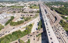 致命 5 英里!休士頓、達拉斯這些路段事故率德州名列前茅