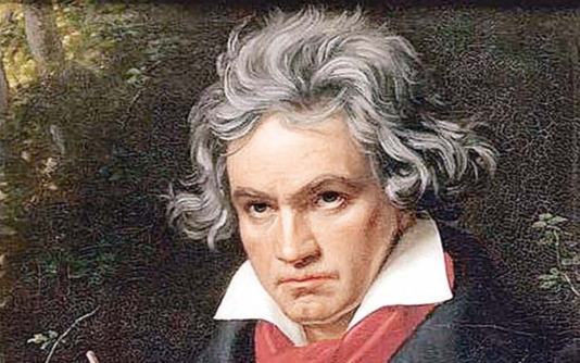 全球各地盛大慶祝  福爾摩沙四重奏應邀演出  樂聖貝多芬250年誕辰紀念音樂會