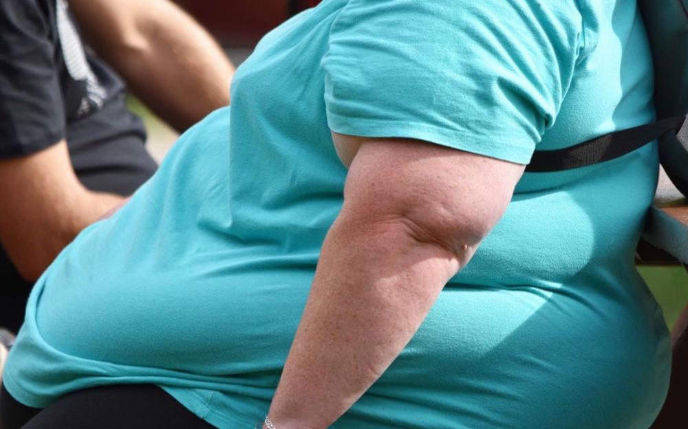 美國流行性肥胖症可能會幹擾Covid-19疫苗免受感染