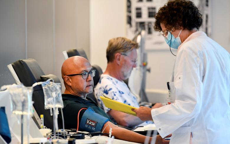 美國公眾對新冠疫苗的信心大幅下降