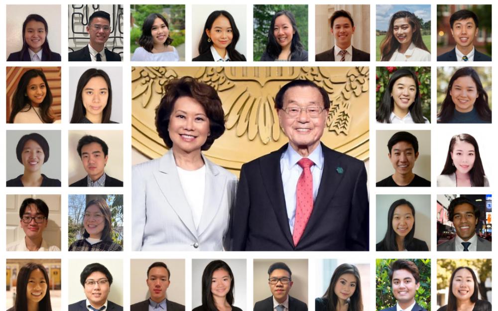 國際領袖基金會2021年度 「暑期公共事務實習計劃」即起接受報名