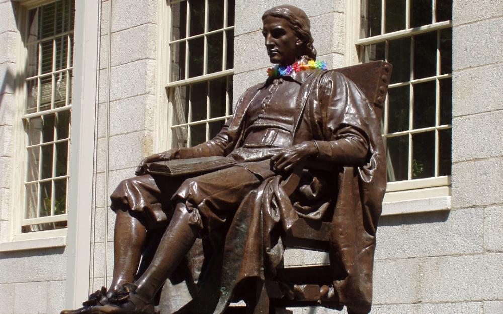 特朗普總統是對的   哈佛大學決定返還CARES法案的聯邦資金