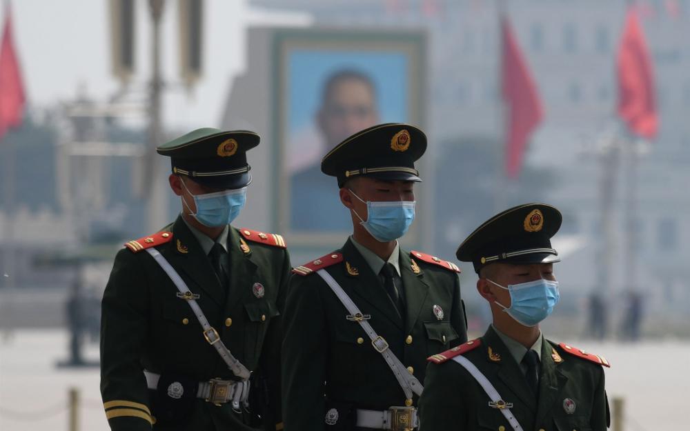 留意中國駭客:美FBI、國安局籲新冠研究員當心