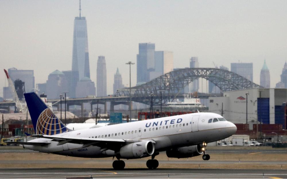 Delta肆虐全球 美國決定維持現有旅遊禁令