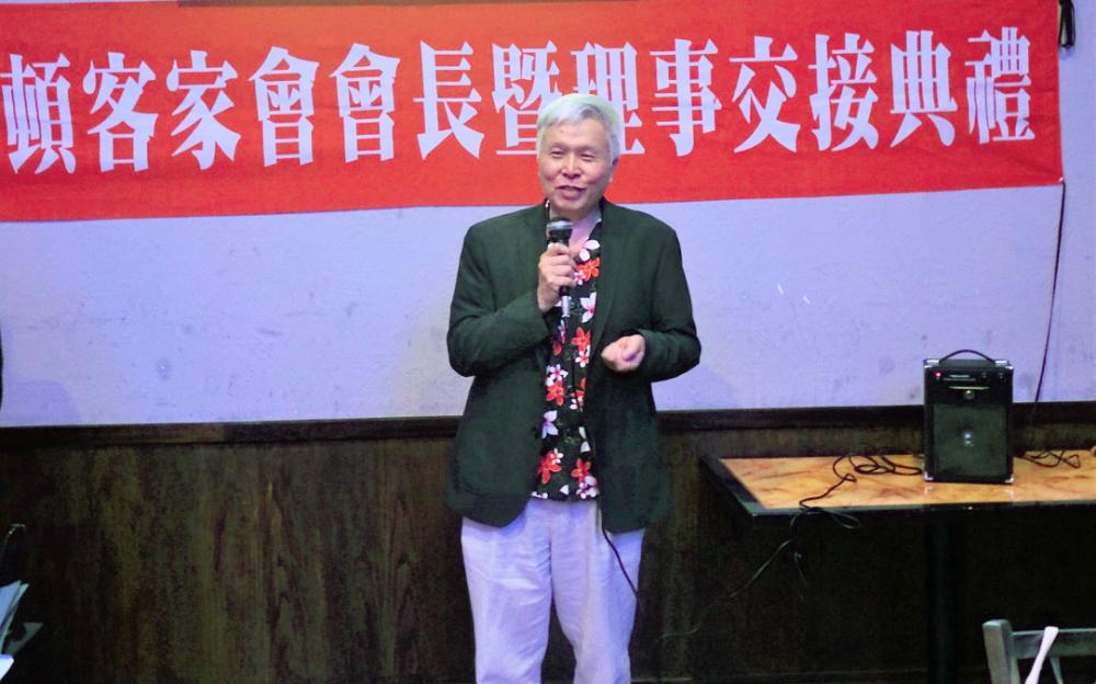 李元平榮膺客委會諮詢委員