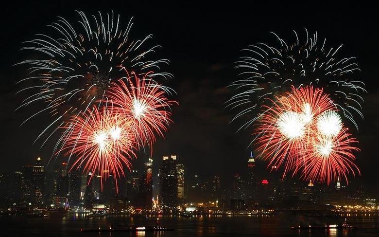 休士頓獨立日賞煙花攻略,來這些地方就對了!