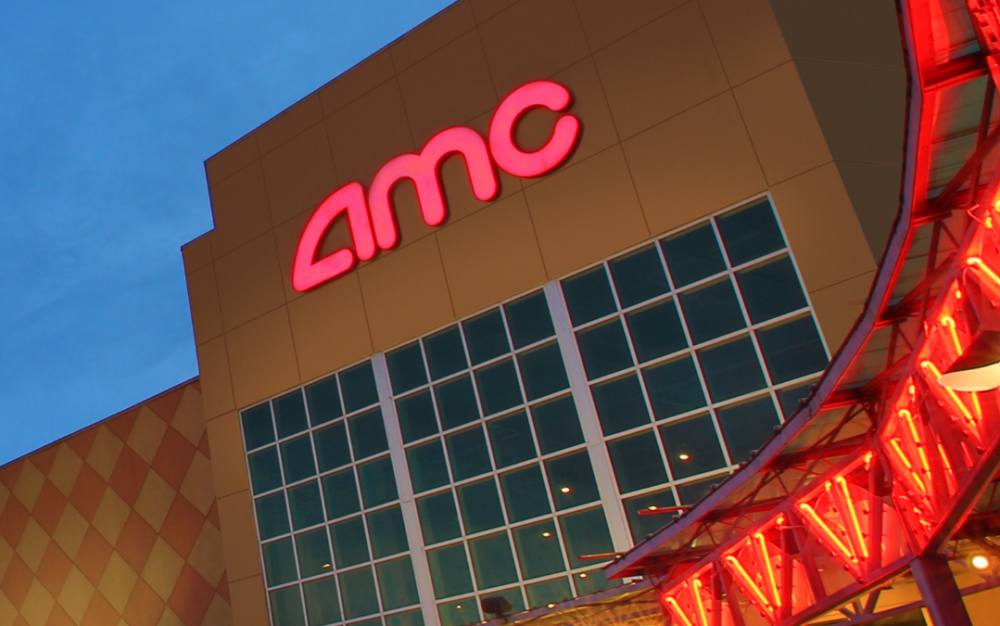 休斯頓8間AMC電影院即將重開,一張票不到1塊錢!