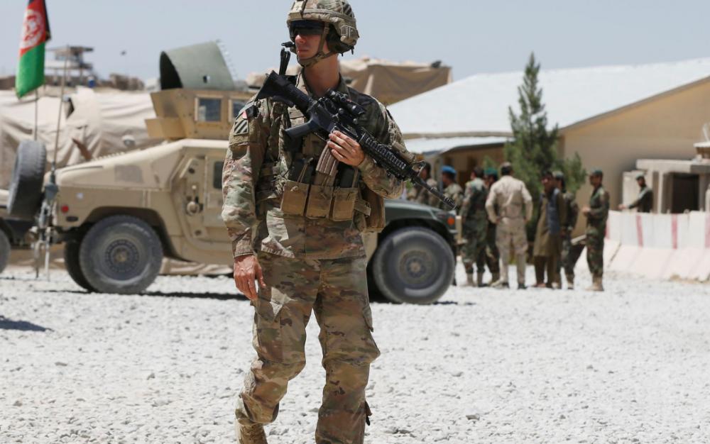 阿富汗危机冲击妇孺 联合国吁邻国维持边界开放