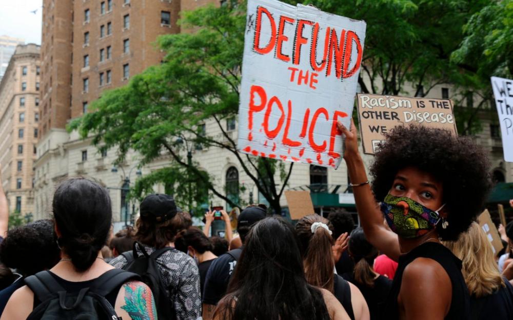 明尼阿波利斯市裁警幾個月暴力犯罪激增   爲城市安全敲響警鍾