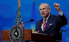 德州州长签署行政命令,保护能源行业免受联邦政府过度干预