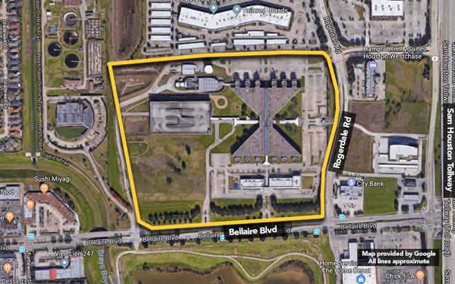 休斯顿国际区期待打造休斯頓中國城上城(Houston Upper Chinatown)