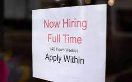6 月就業報告:美國增加 85萬個工作崗位