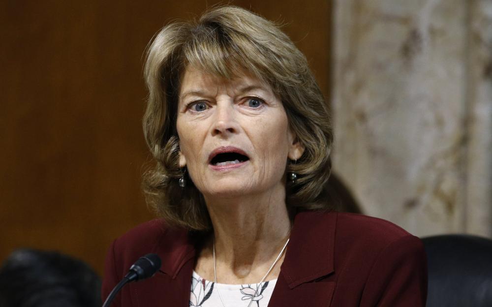 目前有兩名共和黨參議員反對在選舉日之前接受最高法院大法官的提名
