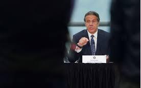 紐約州檢察長:州長古莫性騷擾多位女性