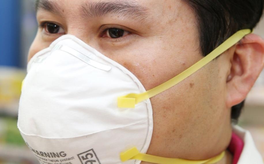 台湾口罩不捐武汉捐澳洲 台名嘴痛批:泯灭良心